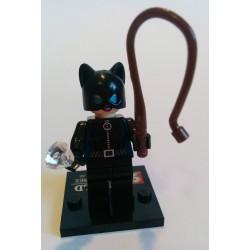 CatWoman - Minifigura