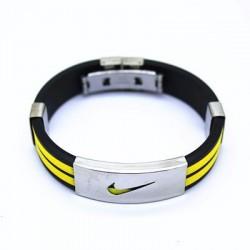Nike - Negro con Amarilla -...