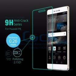 Huawei P8 - Cristal Templado