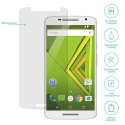 Motorola X Play - Cristal...