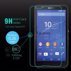 Sony Xperia E4 - Cristal...