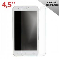 "Universal 4.5"" - Cristal..."