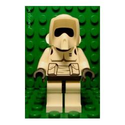 Scout Trooper - Minifigura