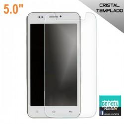 "Universal 5.0"" - Cristal..."