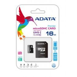 MSD 16GB Clase 10 UHS-I -...