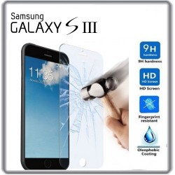 Samsung Galaxy S3 - Cristal...