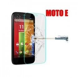 Motorola E - Cristal Templado