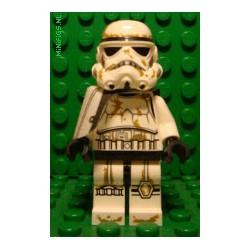 Sandtrooper - Minifigura