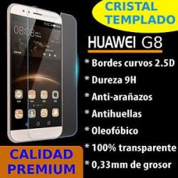 Huawei G8 - Cristal Templado