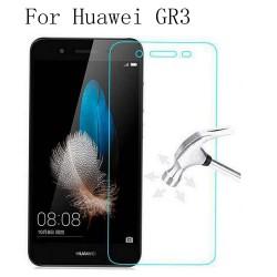 Huawei GR3 - Cristal Templado