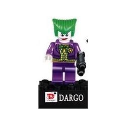 Joker 01 - Minifigura