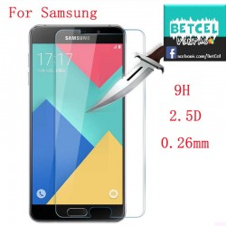Samsung A5 - 2017 - Cristal...