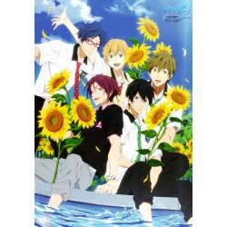 Free! Eternal Summer -...
