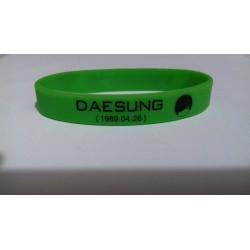 BigBang Daesung - Verde -...