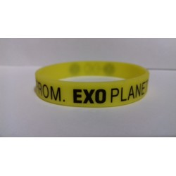 From EXO Planet - Amarillo...