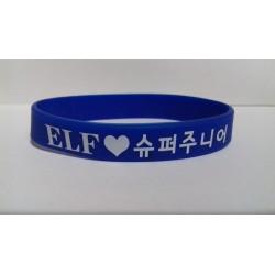 Super Junior - ELF - Azul -...