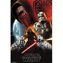 Star Wars - Dark Side Kylo...