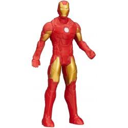 IronMan - Figura de Acción...