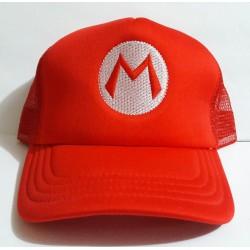Mario Bros - Gorra