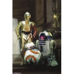 Star Wars - Force Awakens...