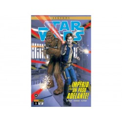 Comic Star Wars Legends -...