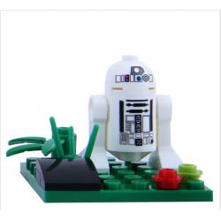 R2D2 - Minifigura