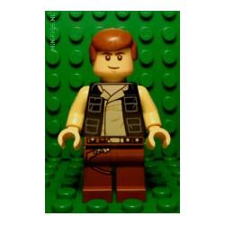 Han Solo Episodio VI -...