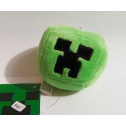 Bola de Minecraft Verde -...