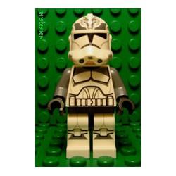 Wolfpack Clone Trooper -...