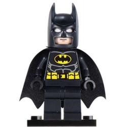 Batman Traje Negro, Capa...