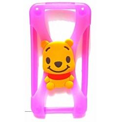 Winnie Pooh Baby - Rosa -...