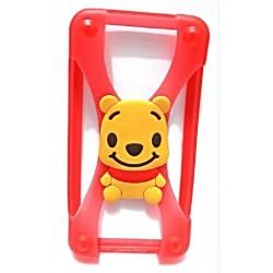 Winnie Pooh Baby - Rojo -...