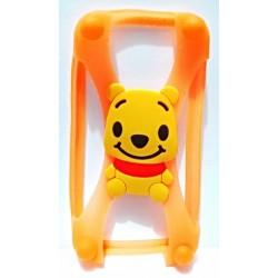 Winnie Pooh Baby - Naranja...