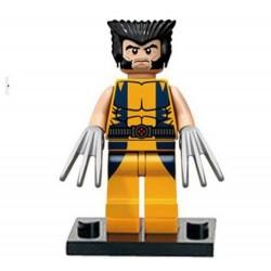 Wolverine sin casco -...