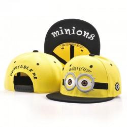 Gorra de Minion - Amarilla...