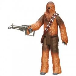 Chewbacca - Figura de...