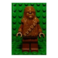 Chewbacca - Minifigura