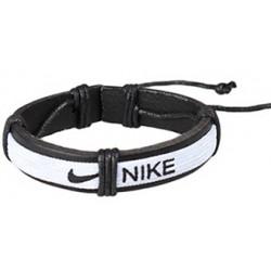 Nike - Blanco con Negro -...