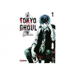 Tokyo Ghoul 01 Sui Ishida!...