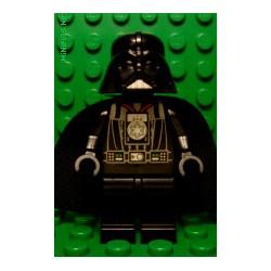 Darth Vader - Minifigura