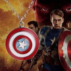 Escudo Capitán América -...