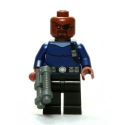 Nick Fury - Minifigura